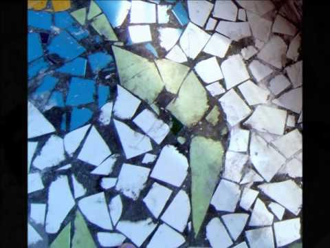 La mia cucina 2008 pavimento mosaico fai da te youtube