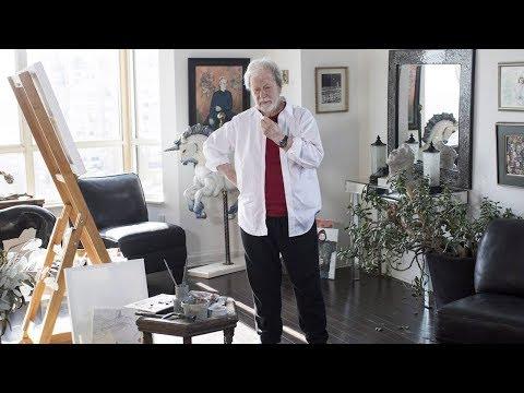 Gordon Pinsentpenned short film explores depression