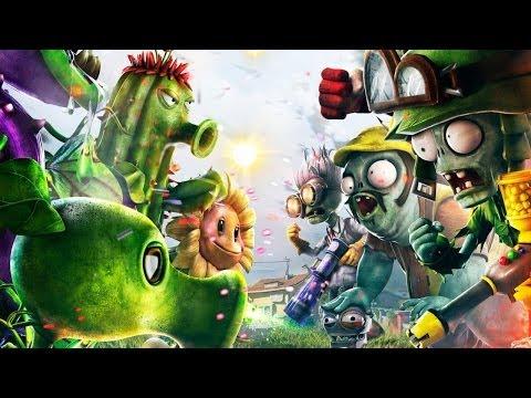 Plants vs. Zombies: Garden Warfare - Test / Review (Gameplay) zum Multiplayer-Shooter
