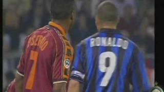 AS Roma 4-5 Inter 1998/99