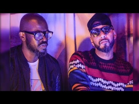 Swizz Beatz: The future is African