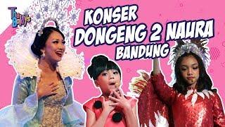 Download lagu The Baldys Konser Dongeng 2 Naura Behind the Scene MP3