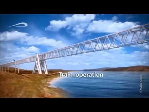 SkyWay - FTY 203 Bulk Commodity Transport