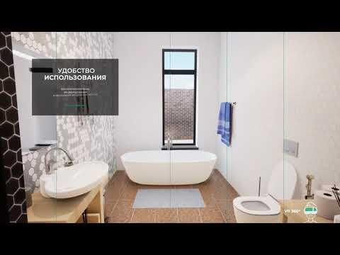 DreamFlat — Недвижимость в виртуальной реальности. Возможности.