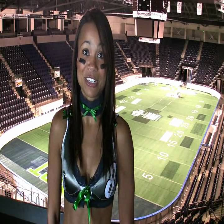 Lingerie Football League opens play Friday in Kent