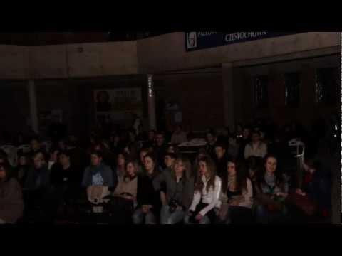 FOTO: Pallotyńskie Czuwanie Maturzystów 2012