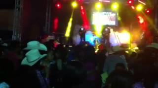 FERIA TLAUNILOLPAN HIDALGO 25/07/2914 Baile con el Grupo RO