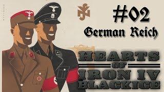 Hearts of Iron IV DoD BlackICE - Germany 02 - Walther Waver, Turkish Straits