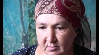 Каспийск Мусорная свалка - место пропитания