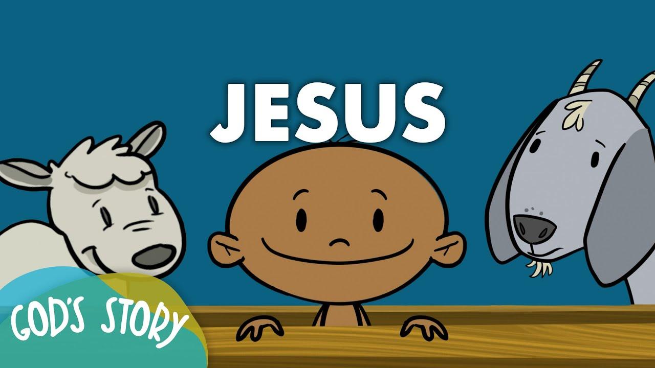 Download God's Story | Jesus