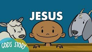 God's Story | Jesus