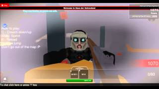 minecraftwolfyman's ROBLOX video