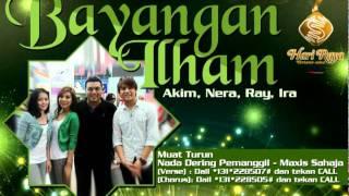 Lagu Raya 2011: Bayangan Ilham Mp3
