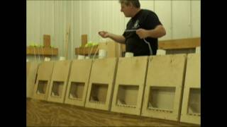 Randy Hare  Lesson 105  Detection Dog Training Boxes