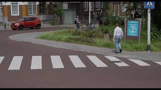 Proefpark de Punt - Groen Oase Rotterdam.