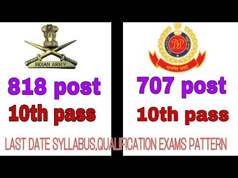 Indian Army group c recruitment 2017,DELHI POLICE MTS RECRUITMENT notifications 2017