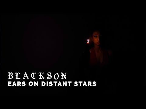 Blacks0n - Ears on Distant Stars (Official Visualette) [FAMINED RECORDS]