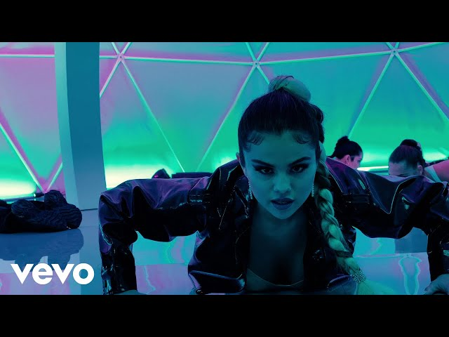 Selena Gomez - Look At Her Now (Official Music Video)