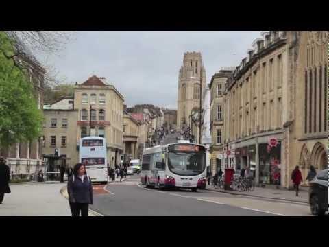 University of Bristol - COMPASS Education Uk Trip