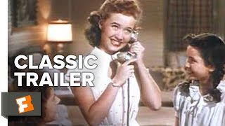 Three Daring Daughters (1948) Official Trailer - Jeanette MacDonald, Jane Powell Movie HD