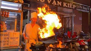Lạ lùng quán mì lửa mỗi ngày chỉ bán 10 tô, không bán hơn vì bán nhiều lỗ nhiều
