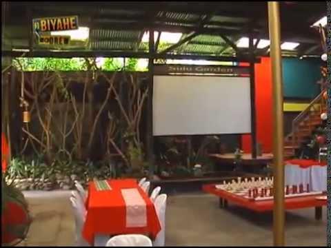 Biyahe ni Drew at Sulu Garden, Southern Iloilo