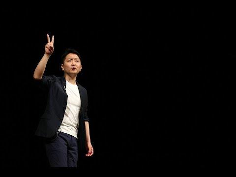 全国大会優勝スピーチ 2016春(字幕付き) 眞山徳人