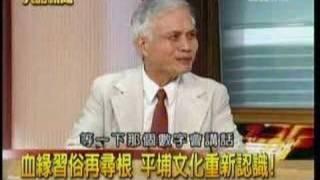 台灣人是漢人嗎?血緣大檢驗_southnews_0811_04b thumbnail