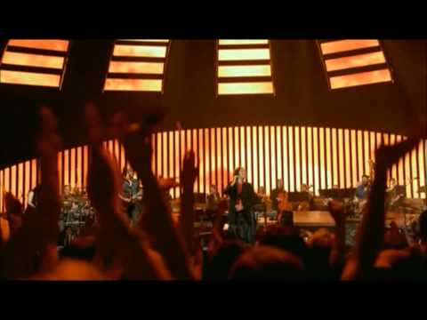 Josh Groban -You Are Loved - Awake Live