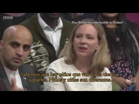 Dejando mal a FEMINAZIS