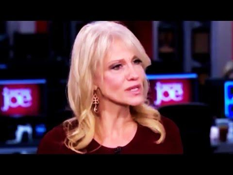 Kellyanne Conway: IT'S NOT FAIR That Dems Wont Help Destroy Obamacare