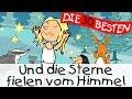 Und die Sterne fielen vom Himmel (Die Sterntaler) - Märchenlieder zum Mitsingen || Kinderlieder
