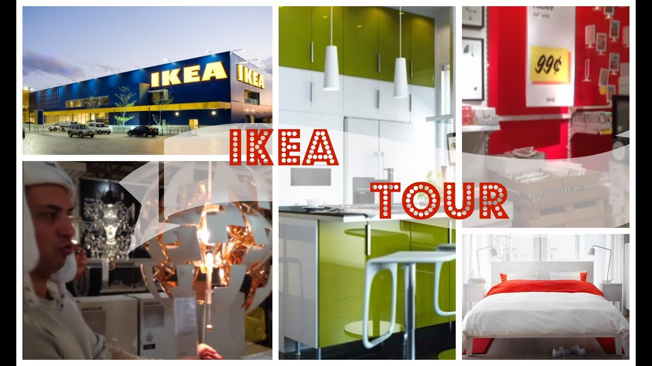 Ikea tour 2015 renton wa youtube for Ikea seattle ameublement renton wa
