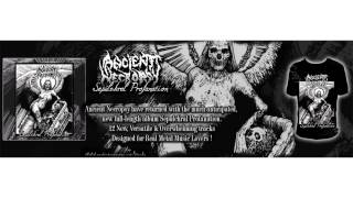 Ancient Necropsy Forces Of Evil  Sepulchral Profanation 2015