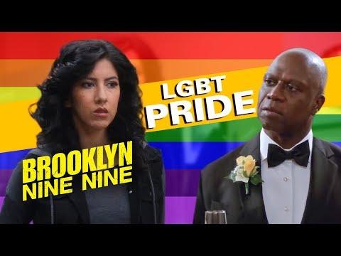 LGBT Pride | Brooklyn Nine-Nine