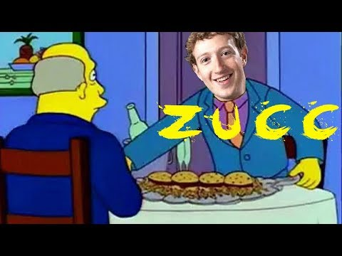 Steamed Hams But It S Zuckerberg Smoking These Meats Youtube,Veal Scallopini With Mushrooms