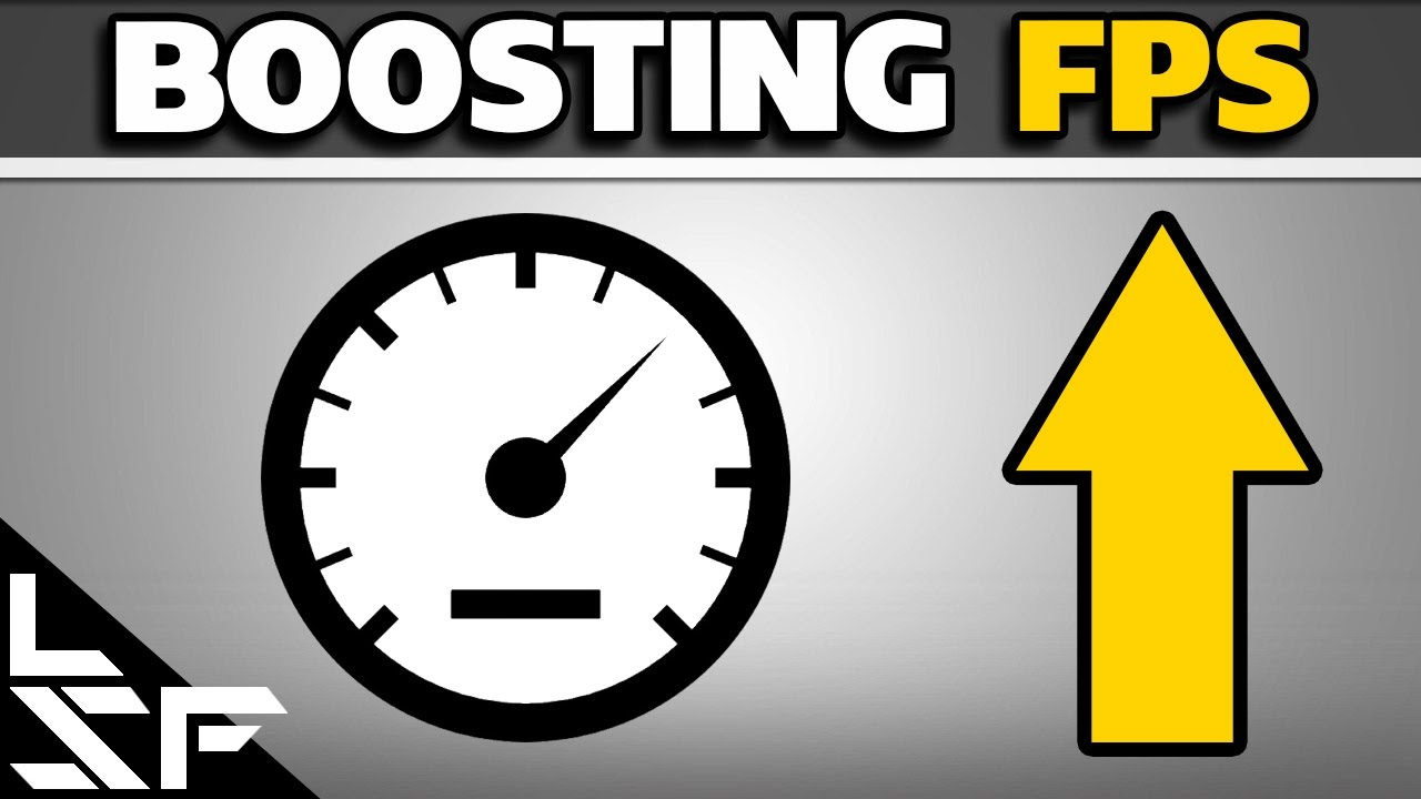 HOW TO BOOST FPS - CS:GO GUIDE
