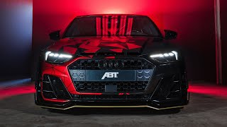 Audi A1 1of1 | ABT Sportsline