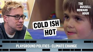 Playground Politics - Climate change