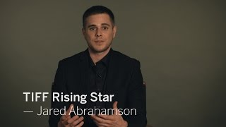 Interview with JARED ABRAHAMSON   TIFF RISING STAR 2016 streaming