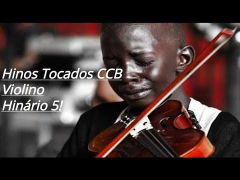 hinos ccb hinario 5 tocados gratis