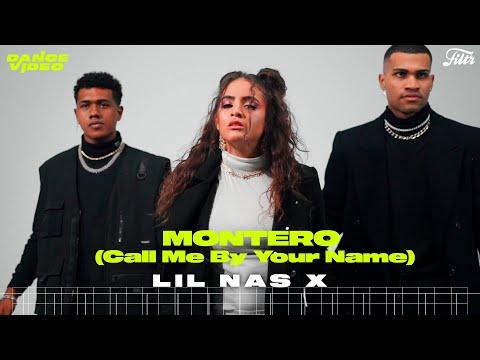 Lil Nas X – MONTERO (Call Me By Your Name) (Dance Video) | Coreografia