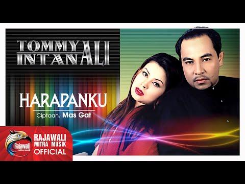 HARAPANKU - TOMMY ALI & INTAN ALI - Karaoke Video
