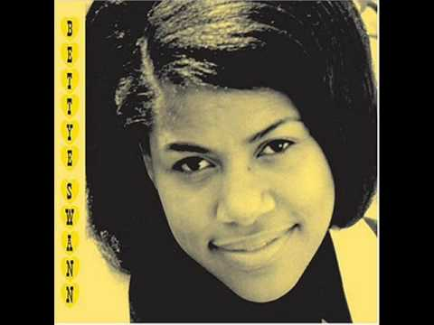 Betty Swann--- Today I Started Loving You