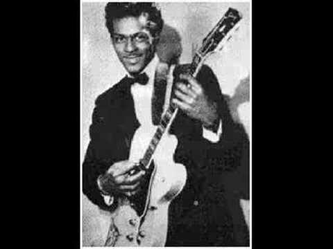Chuck Berry - Tulane