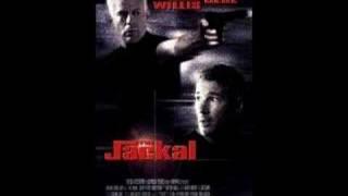 The Jackal Soundtrack
