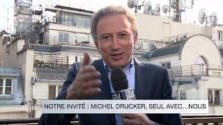 Baixar CULTURE| Tête-à-tête exclusif i24NEWS avec Michel Drucker
