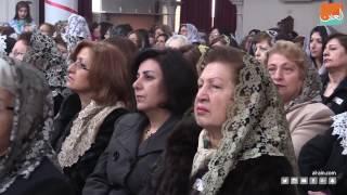 احتفالات الميلاد في سوريا.. للحياة وجه آخر غير الحرب