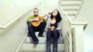 """Thievery Corporation """"Sweet Tides"""" Acoustic"""