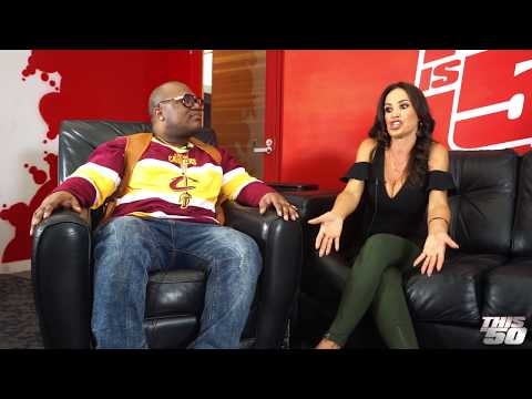 Lisa Ann Talks Fantasy Sports ; Smoking Before Scenes ; Lack of Loyalty In Industry